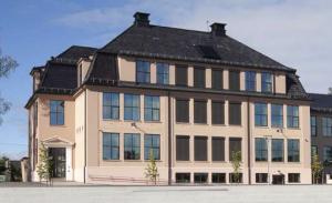 Høybraten skole